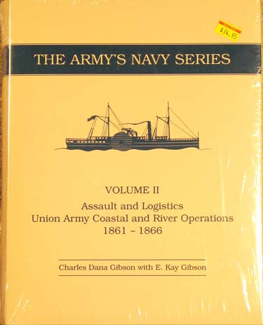The Army's Navy Series