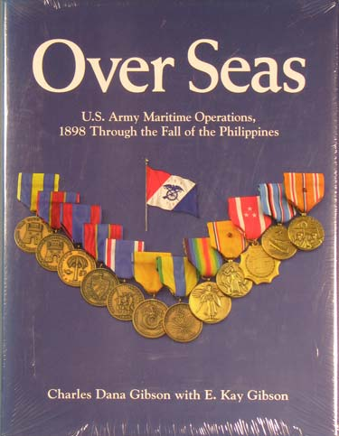 Over Seas: US Army Maritime Operations